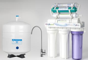 Su Arıtma Cihazı Arızaları